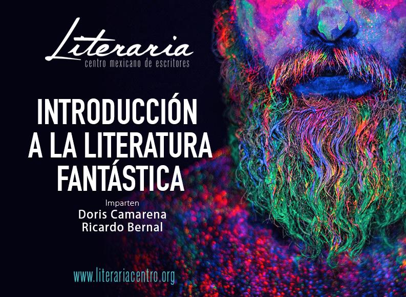 Introducción a la literatura fantástica